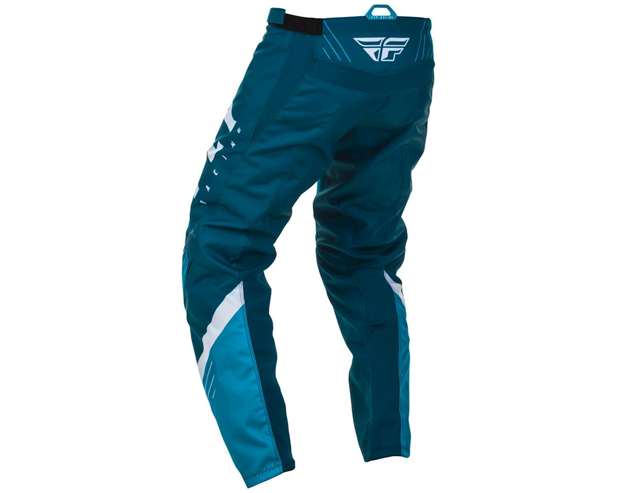 Fly Racing F-16 Pants (Navy/Blue/White) (40)