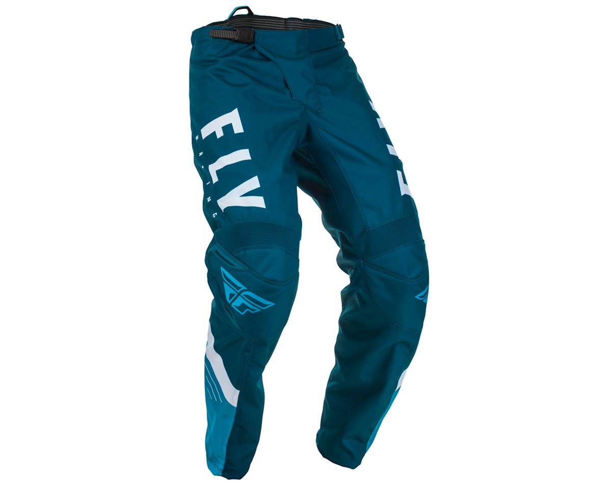 Fly Racing F-16 Pants (Navy/Blue/White) (48)