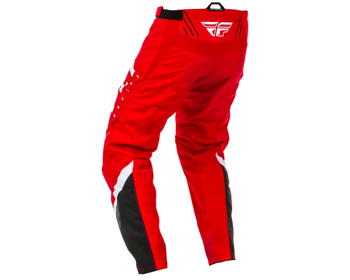 Image 2 for Fly Racing F-16 Pants (Red/Black/White) (30)