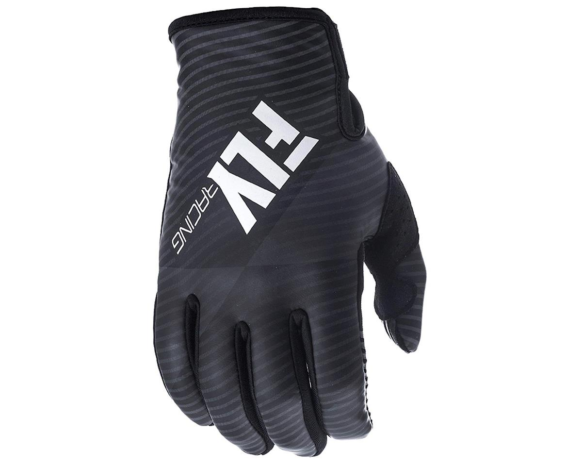 Fly Racing 2019 907 Insulated Gloves (Black) (S)