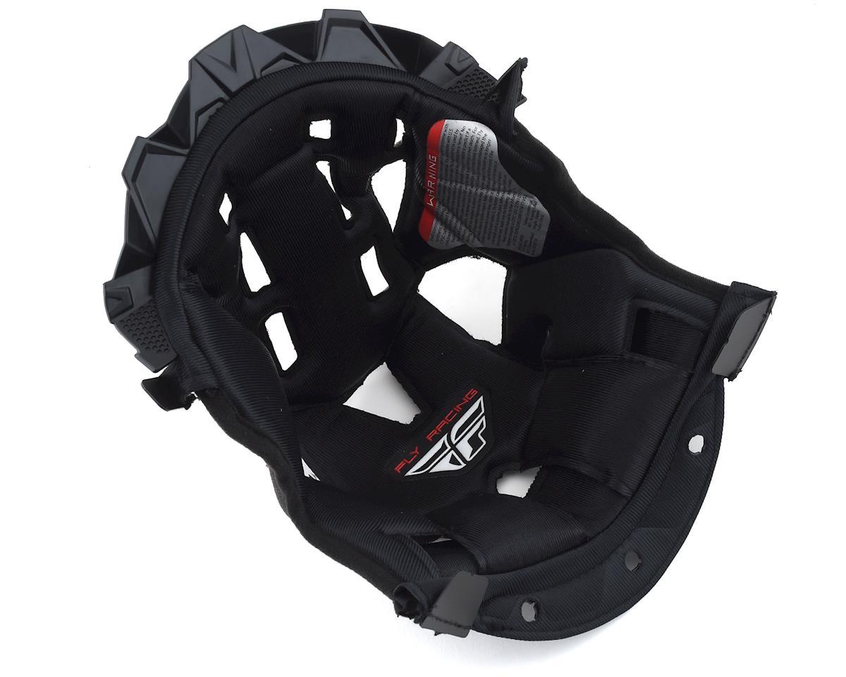 Fly Racing Werx Helmet Comfort Liner (XS-S) (12mm)