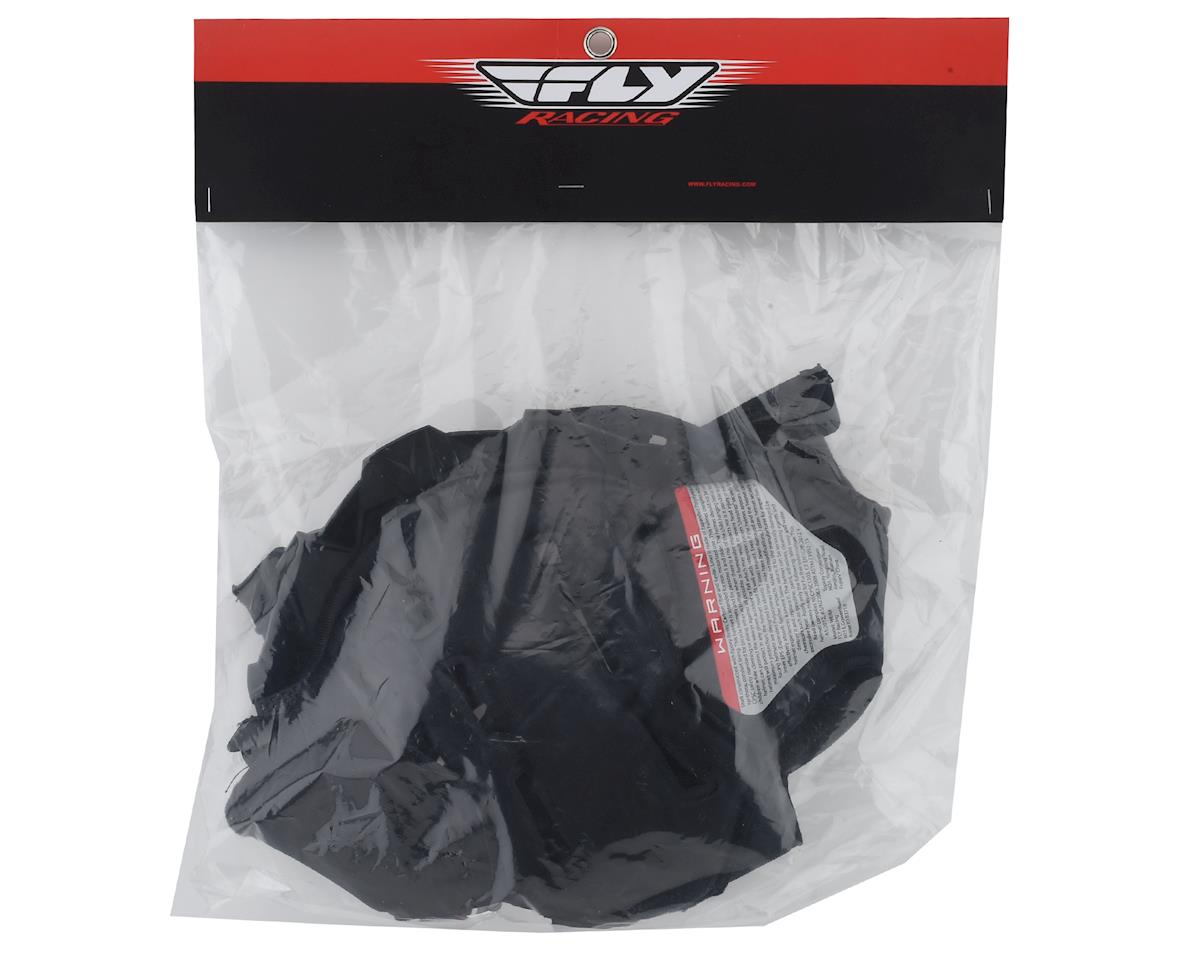 Fly Racing Werx Helmet Comfort Liner (XL-2XL) (8mm)