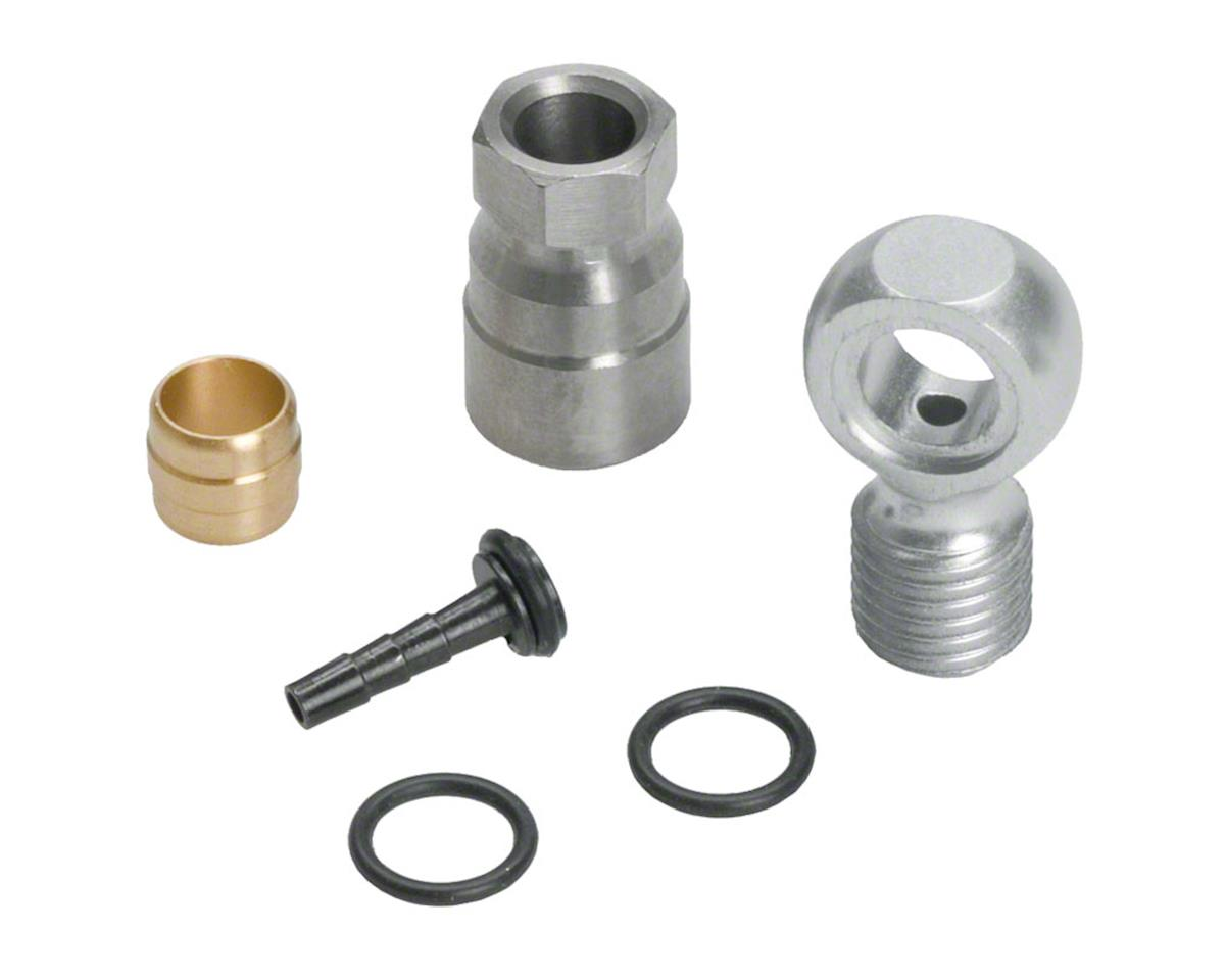 Formula Hose Fitting Kit
