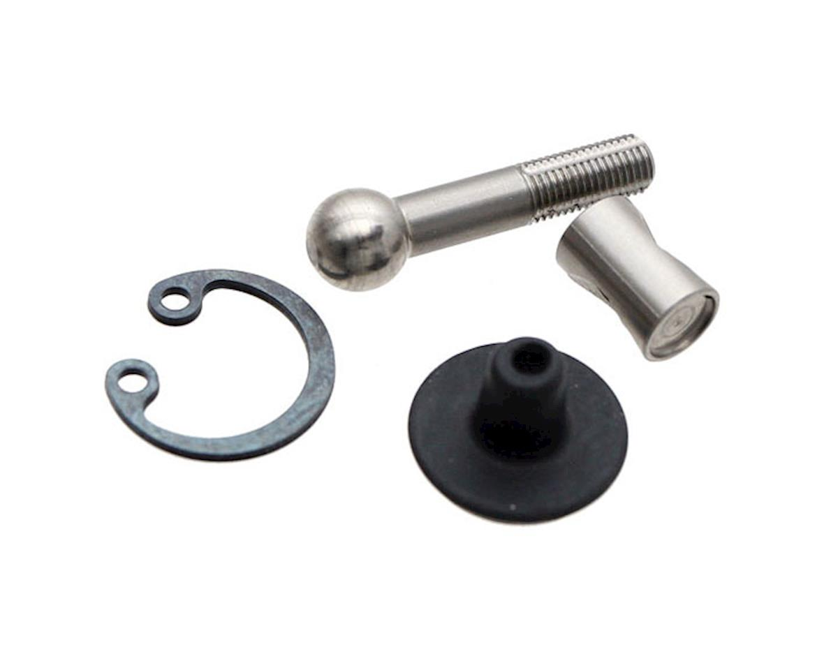 Master Cylinder Parts