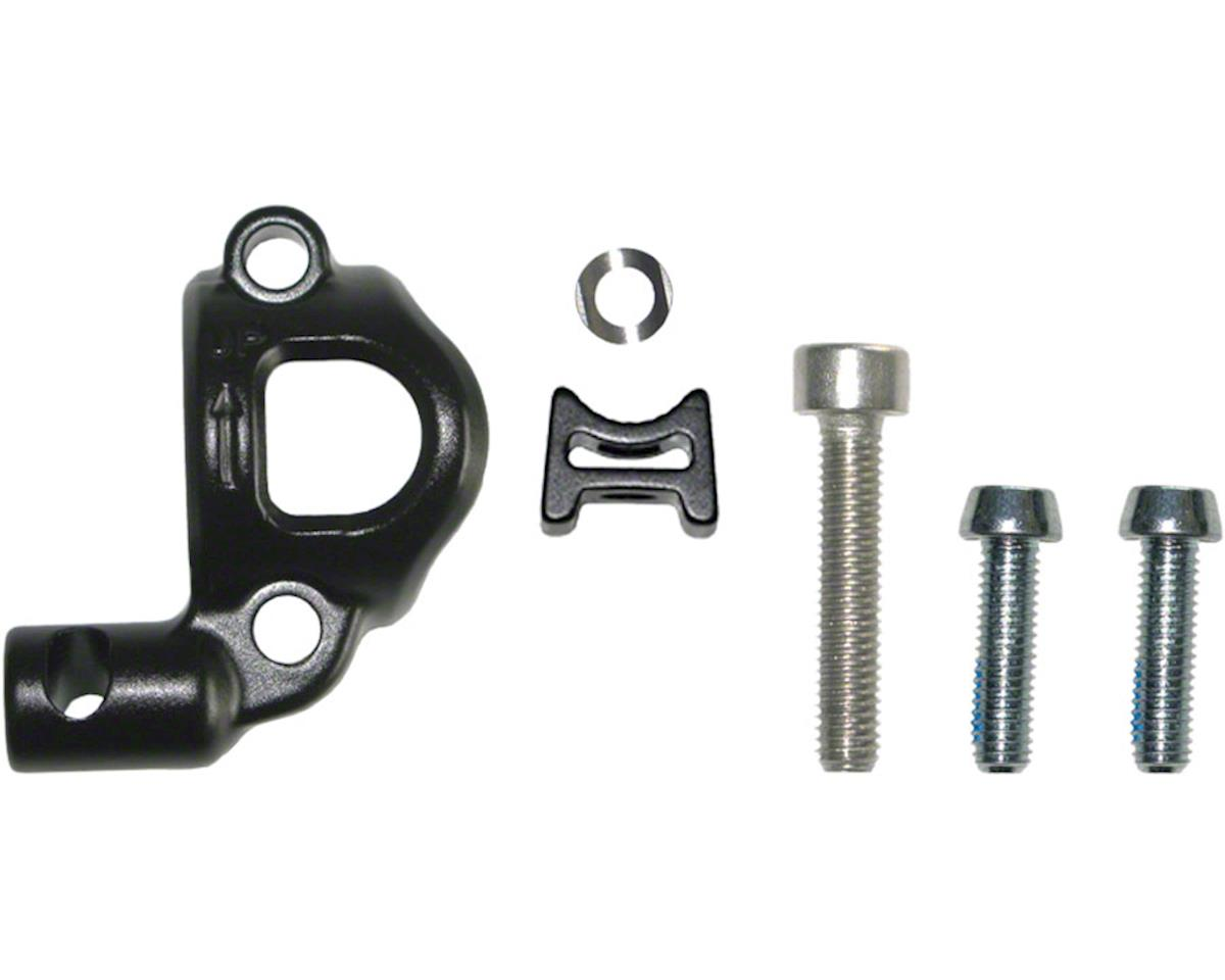 Right Rx Mixmaster Clamp And Screws