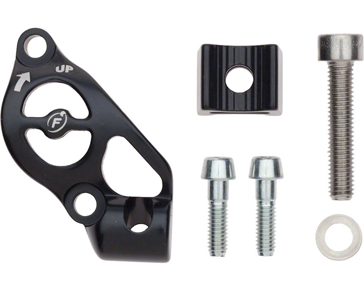 Formula R1/The One/Oval Right Mixmaster Clamp And Screws
