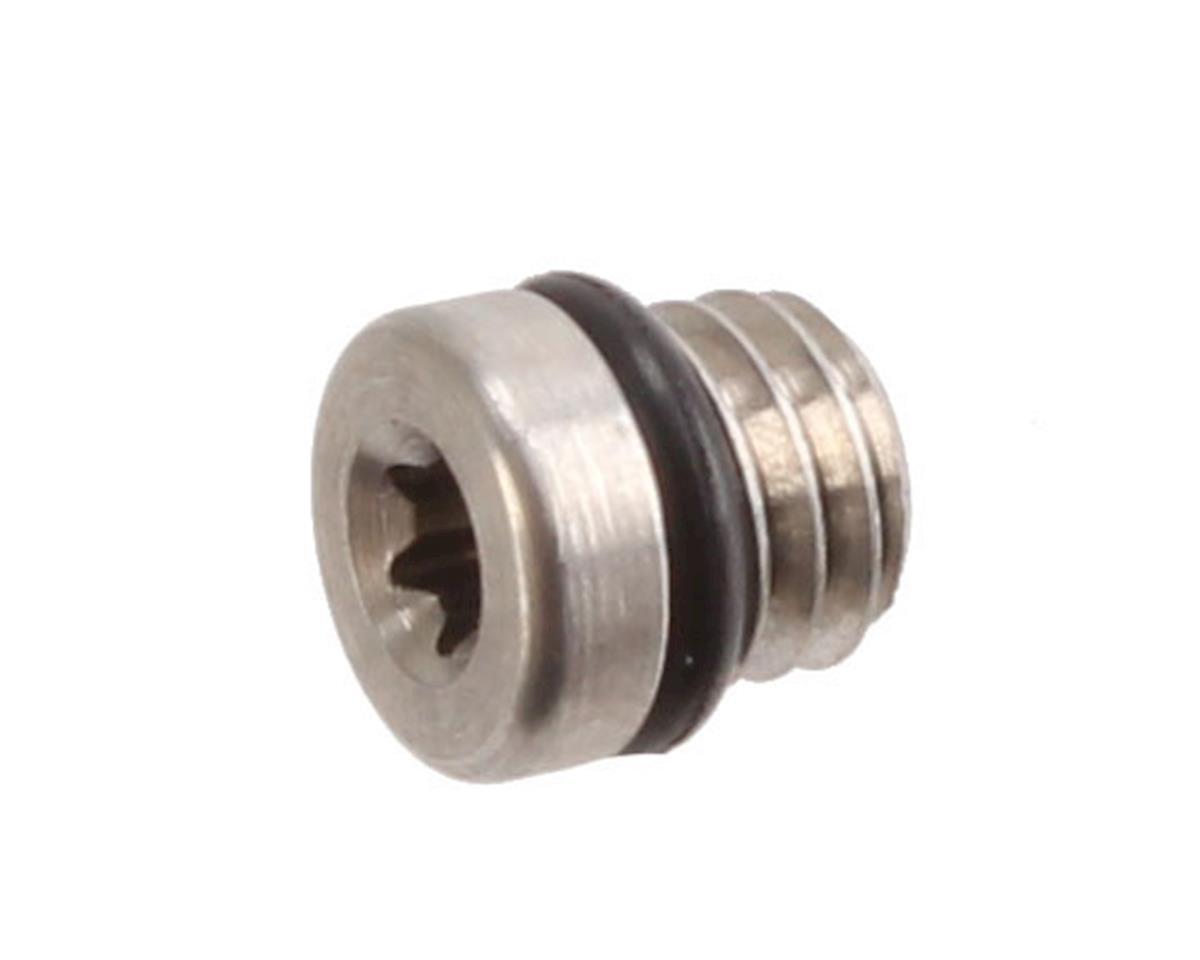 Formula MC/lever reservoir screw kit, R1 Racing