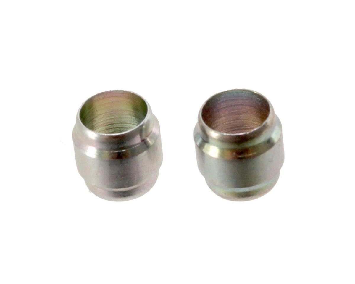 Compression fitting (olives), pair