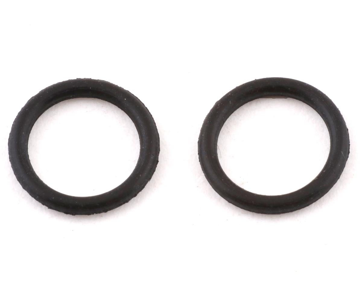 Formula Italy banjo o-ring (6x1mm) pair