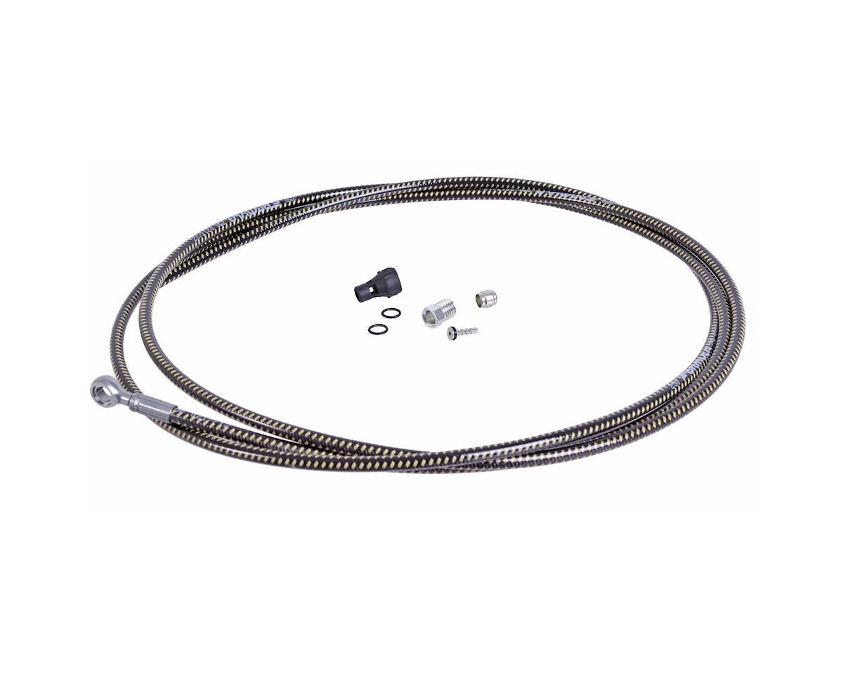Formula Italy Tubing kit, R1 Racing (Kevlar) - 2000mm