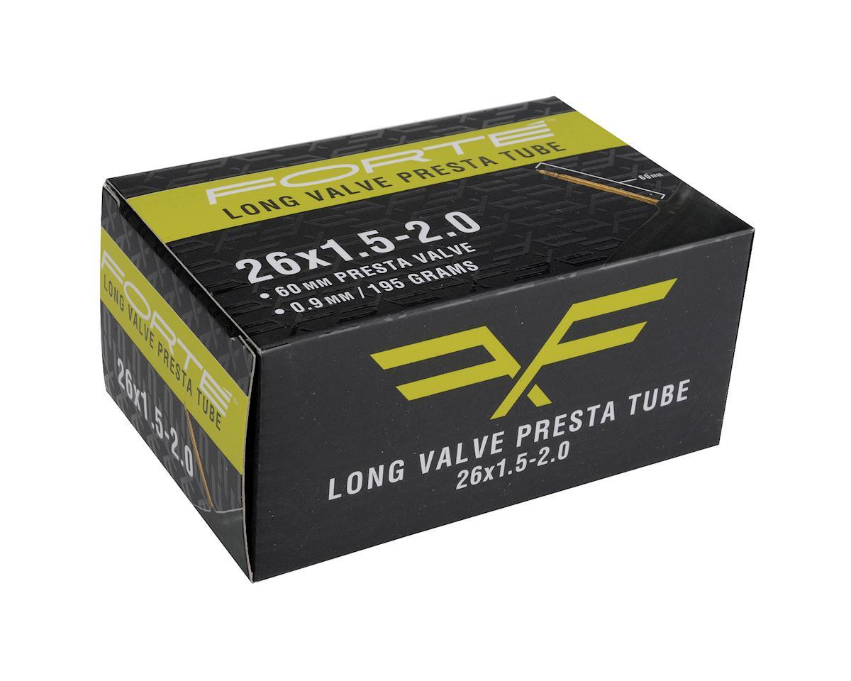 "Forte MTB Long Presta Tube 26 x 1.5-2.0"""
