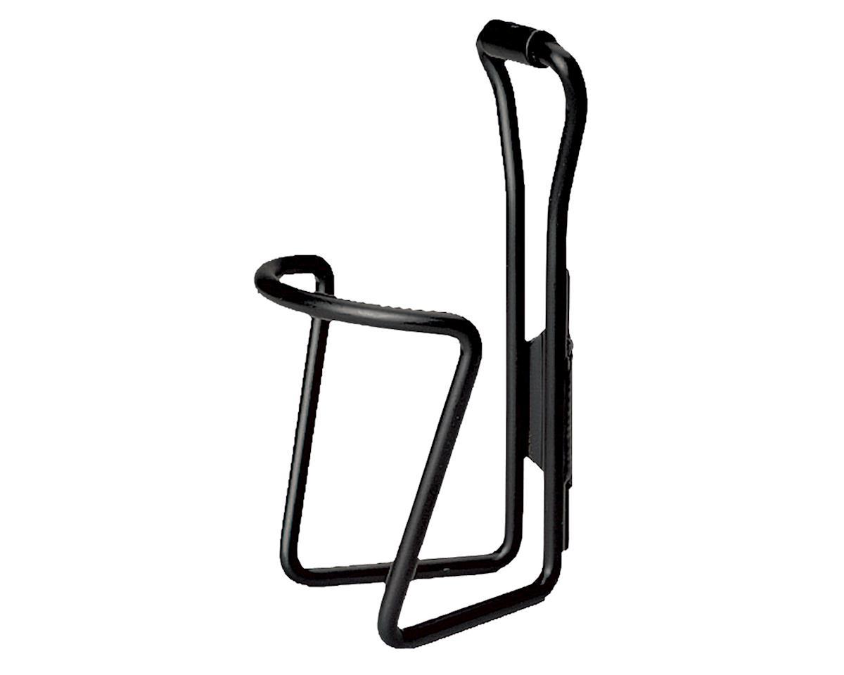 Forte Terra Lite Aluminum Cage (Black)
