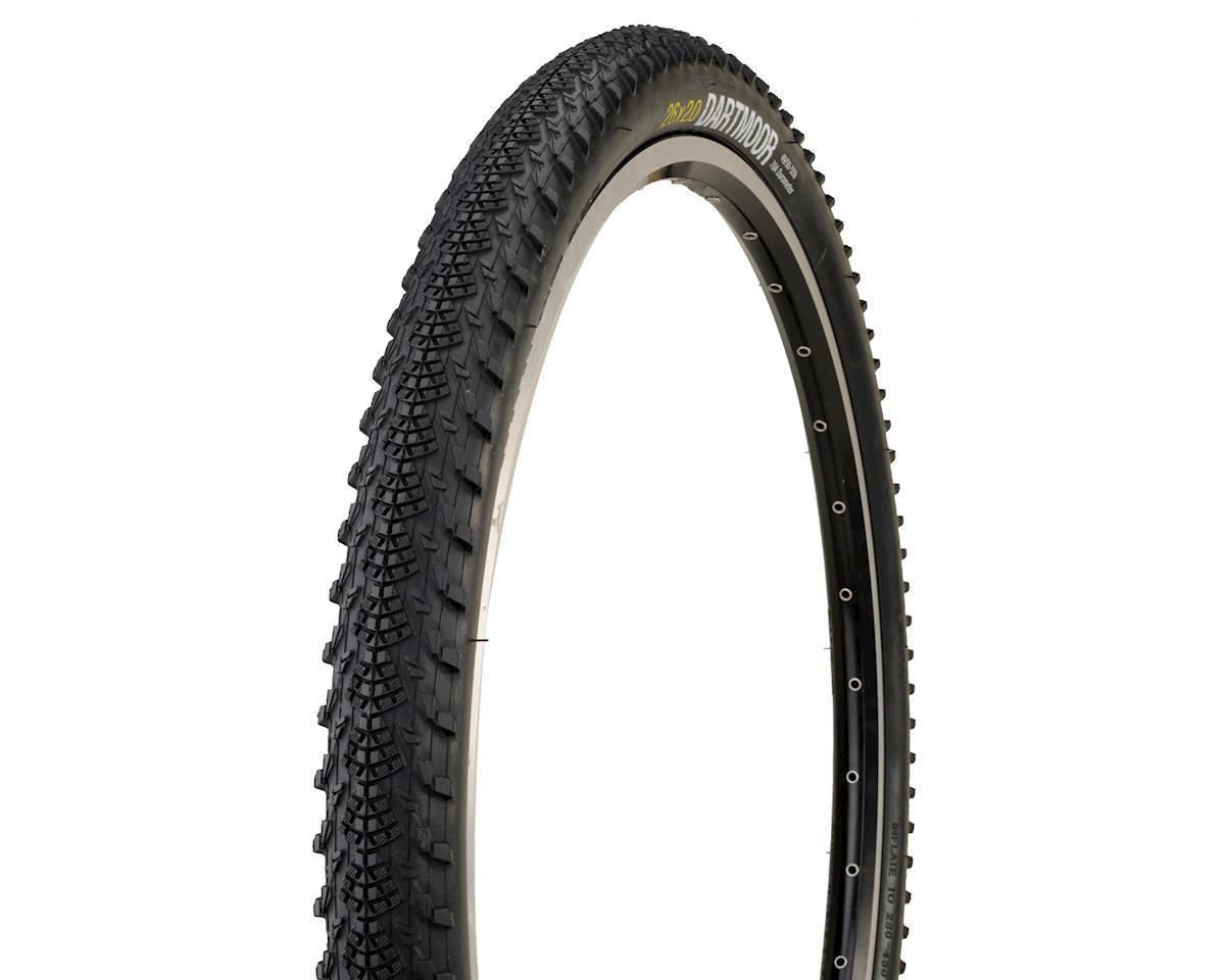 Forte Dartmoor MTB Tire (26x2.0) (Wire Bead)