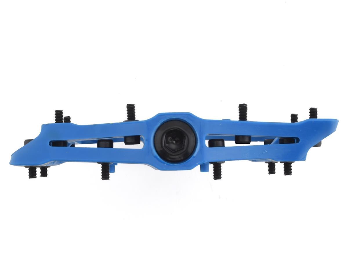 Forte Transfer Platform Pedals