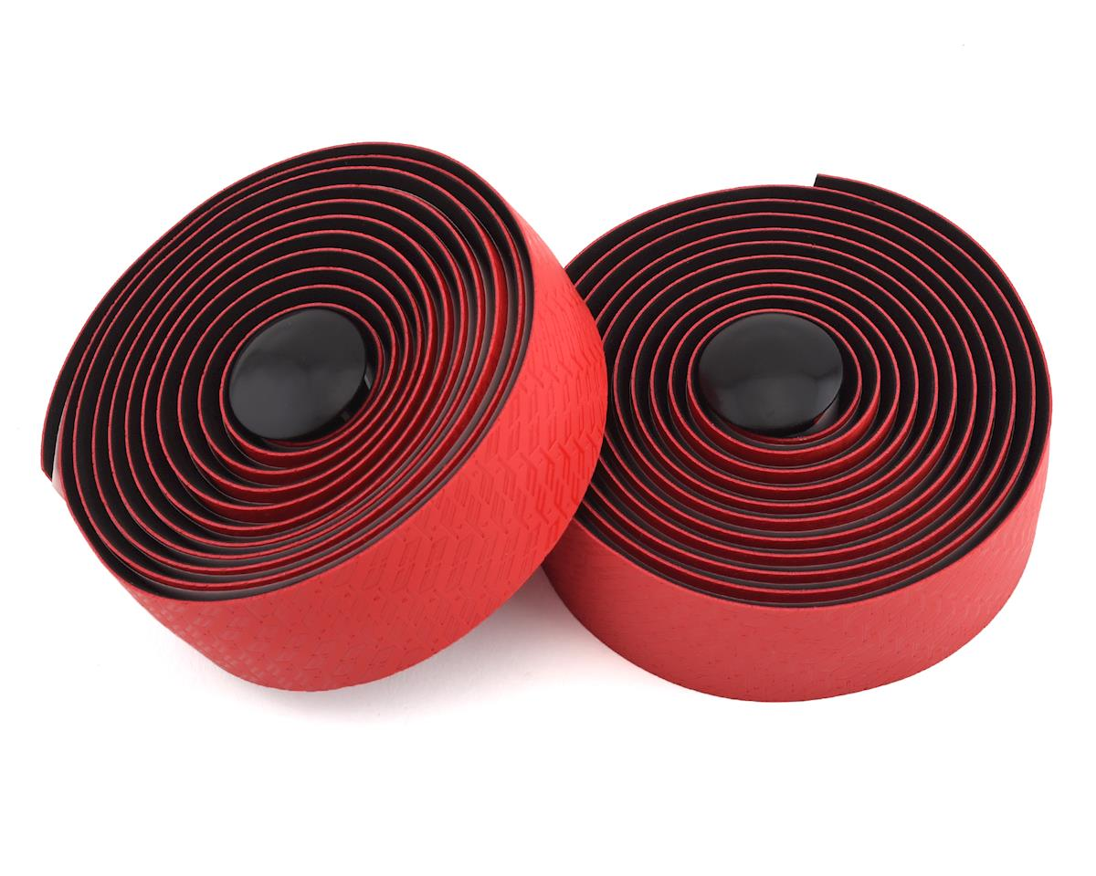 Forte Grip-Tec Pro Handlebar Tape (Red)