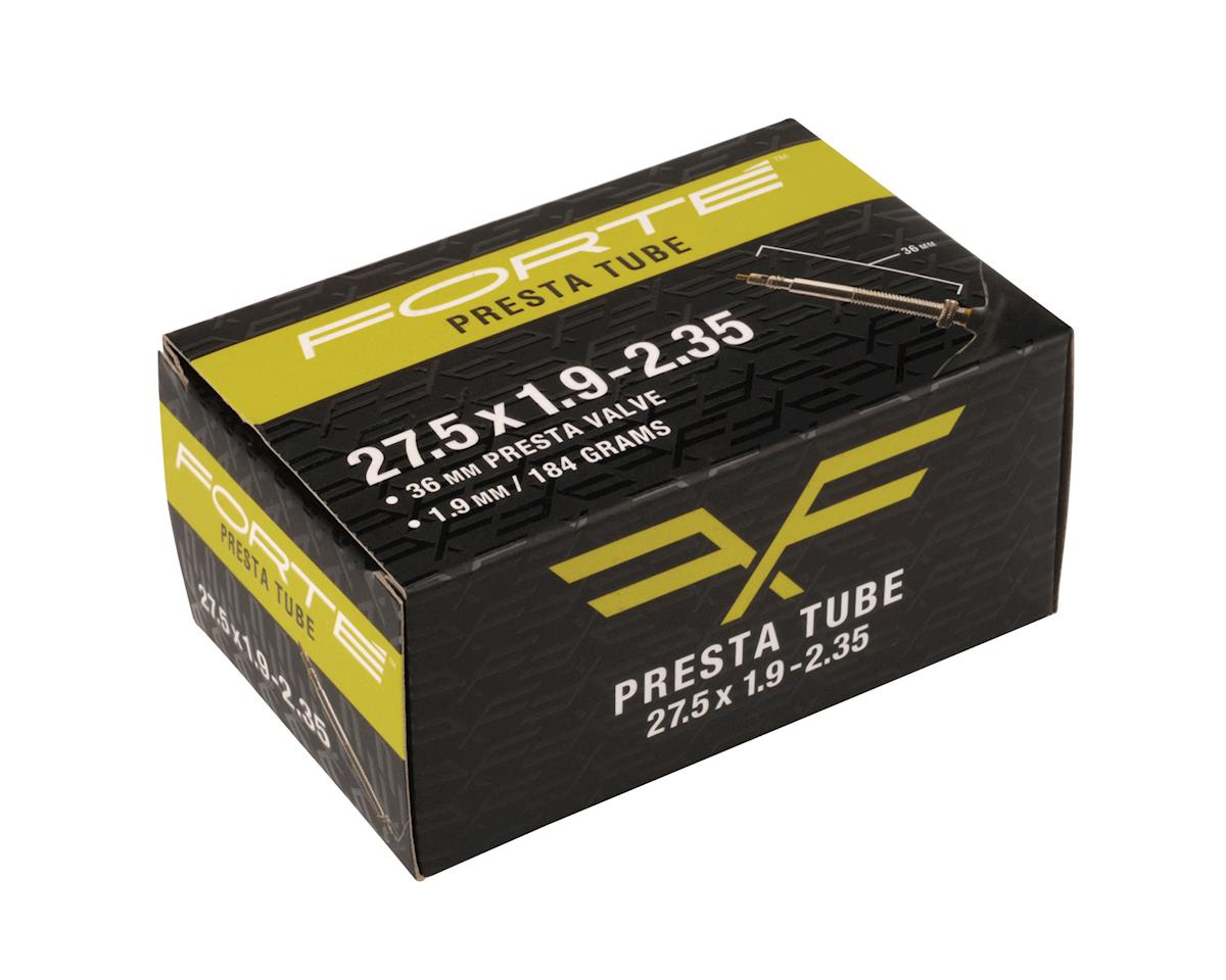 "Forte MTB Presta Tube 27.5 x 1.9-2.35"""