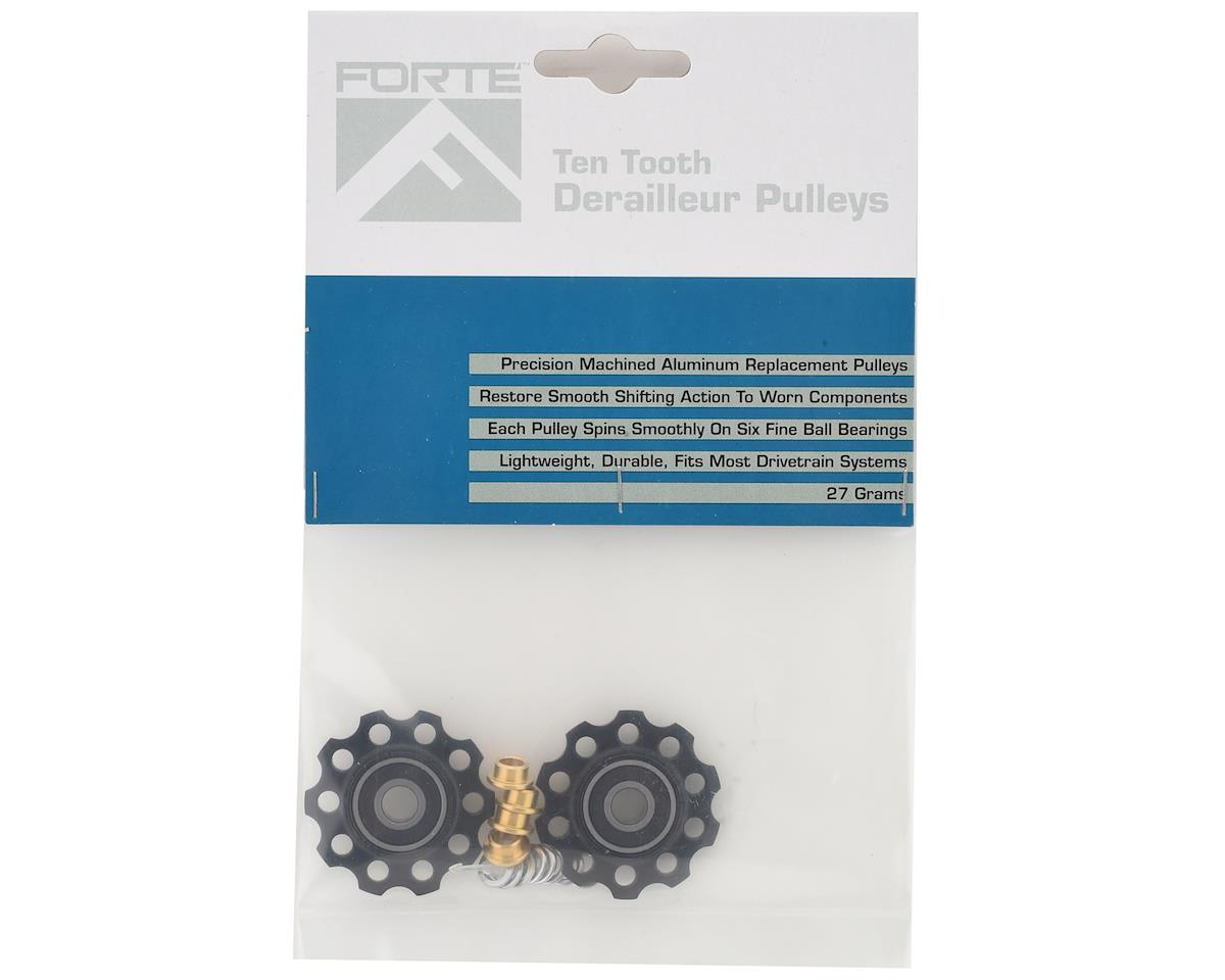 Image 2 for Forte Derailleur Pulley Wheels (10T)