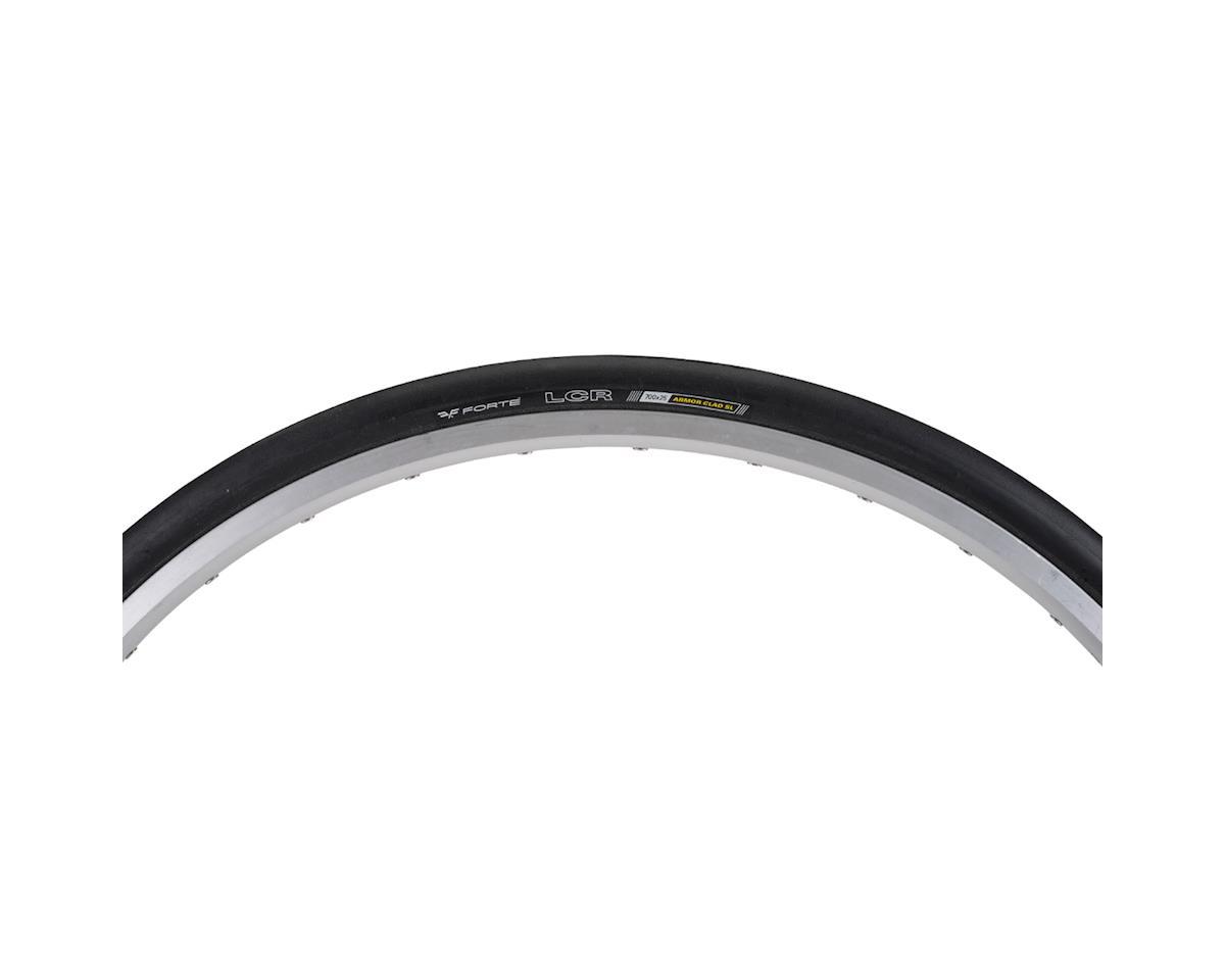 Forte LCR Road Tire (Black) (700C X 23)