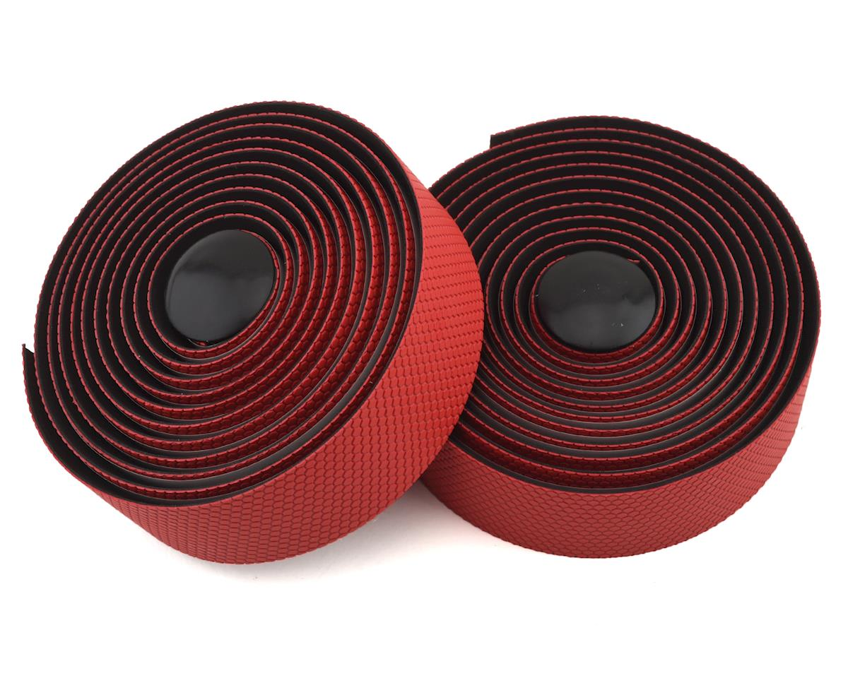 Forte Grip-Tec 2 Handlebar Tape (Red)