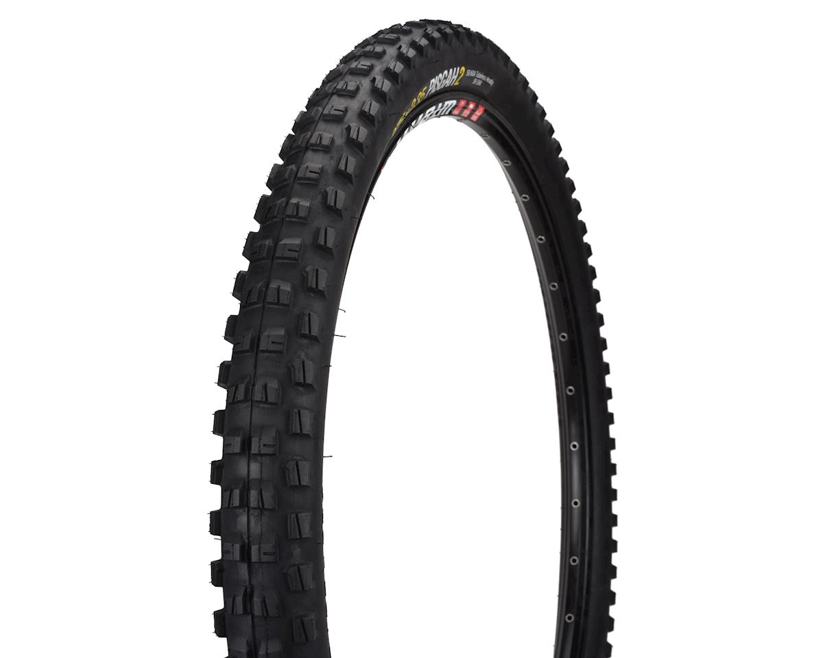 Forte PISGAH 2 Tubeless Ready MTB Tire (60TPI) (26 x 2.35)