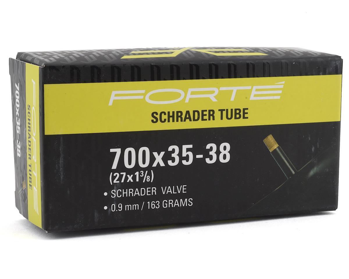 Image 2 for Forte 700c Schrader Tube (700 x 35-38)
