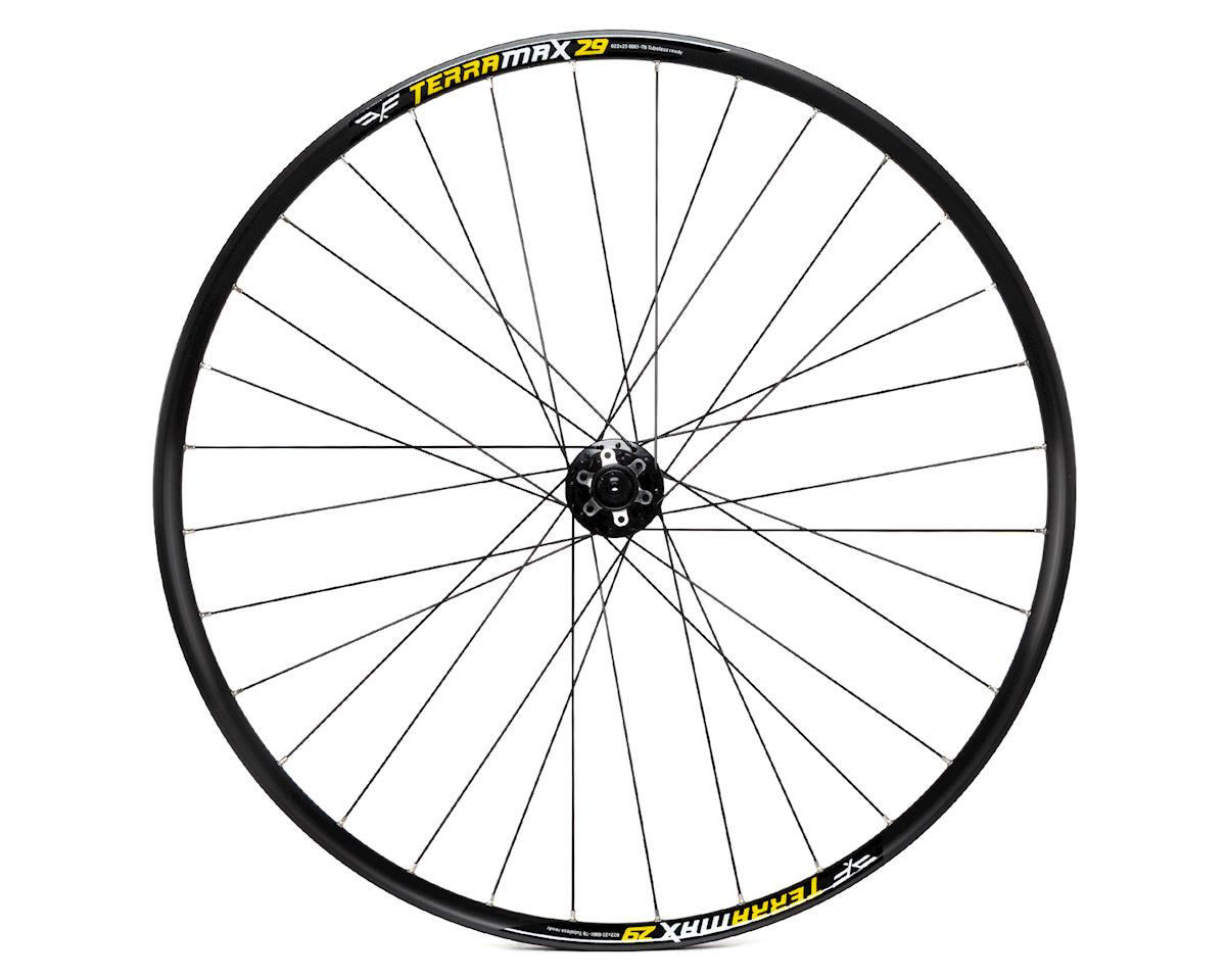 "Forte Terramax Mountain Bike Wheel (Front) (29"")"