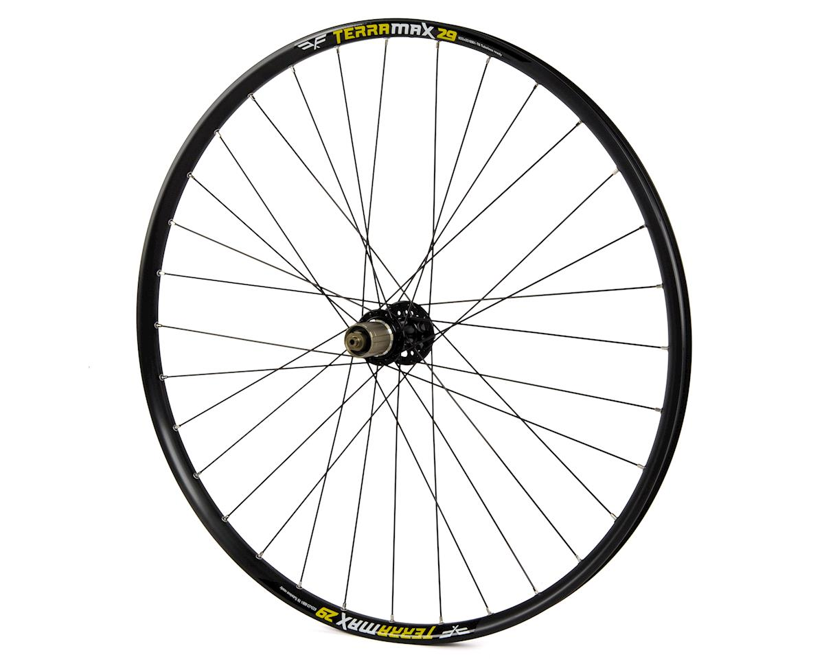 "Forte Terramax 29"" Disc Mountain Rear Wheel (Shimano 9, 10, 11)"
