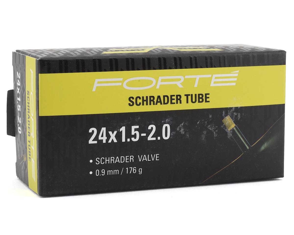 Image 2 for Forte Schrader Tube (24 x 1.5-2.0)