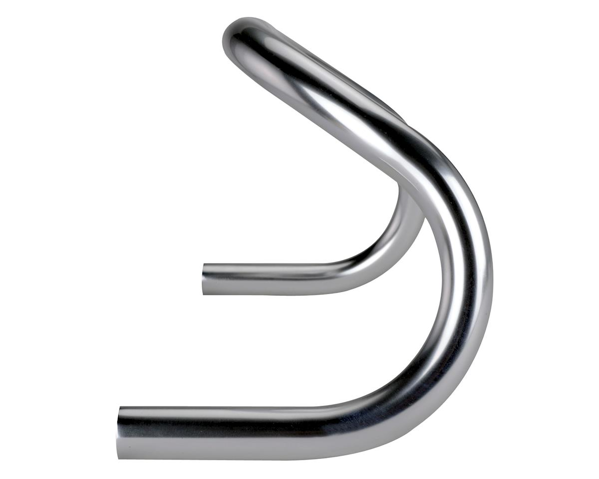 Forte Union Track Drop Bar (Silver) (0390)
