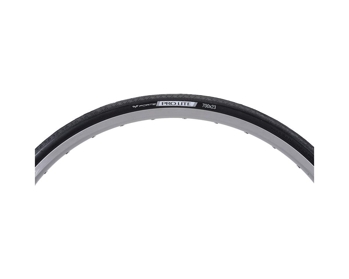Forte Pro Lite Road Tire (Red) (700C X 23)