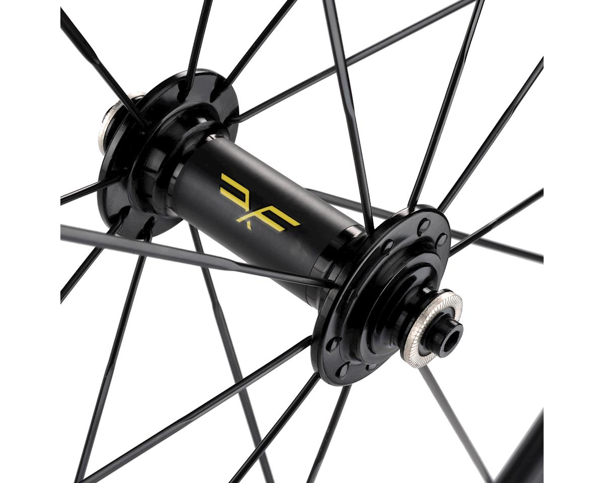 Image 2 for Forte Titan II Front Wheel (700c) (Clincher)