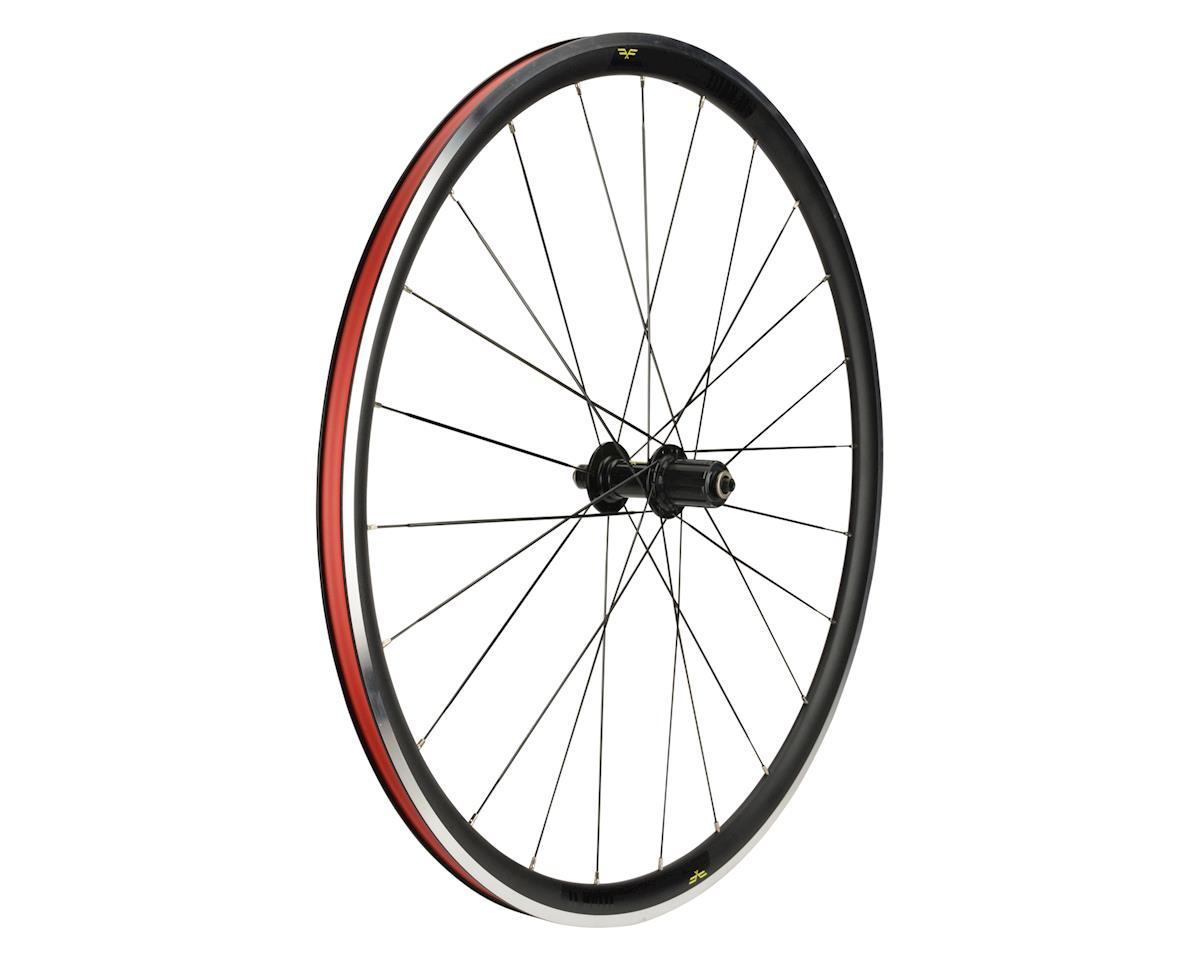 Forte Titan II Rear Wheel (700c) (Clincher)