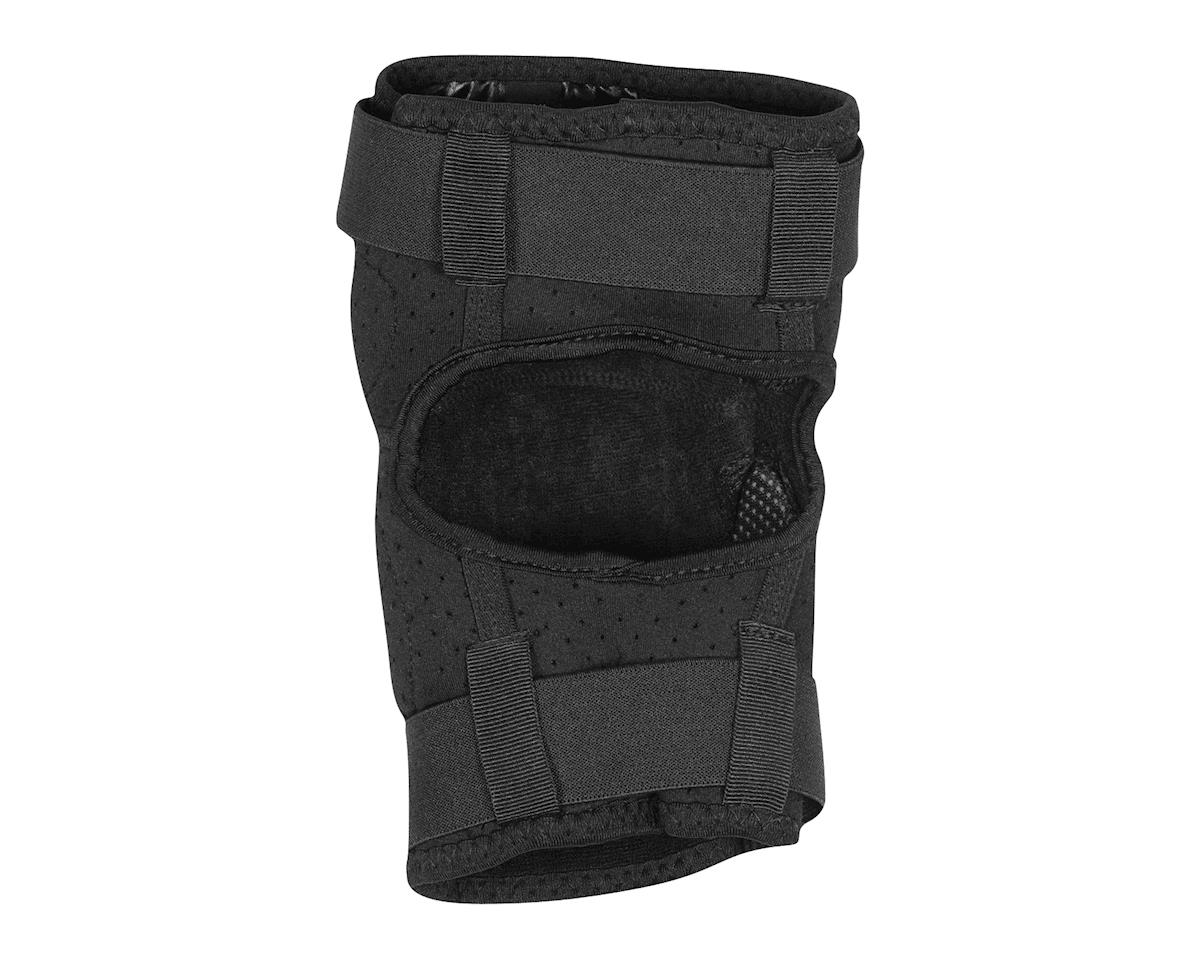 Fox Racing Youth Launch Pro Knee Pads: Black