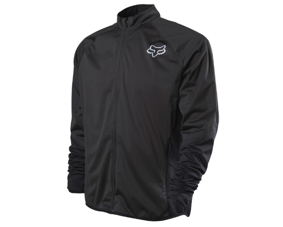Fox Draft Bike Jacket (Black)