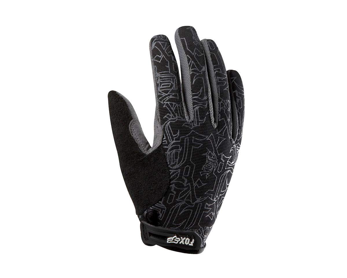 Fox Incline Gloves (Black)