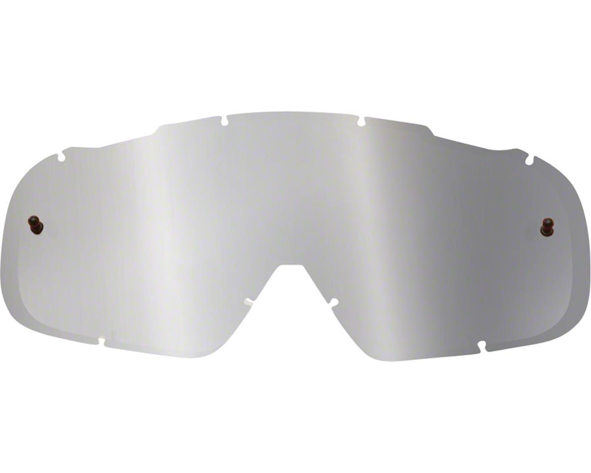 Fox Racing Airspc Replacement Lens: Chrome Spark One Size