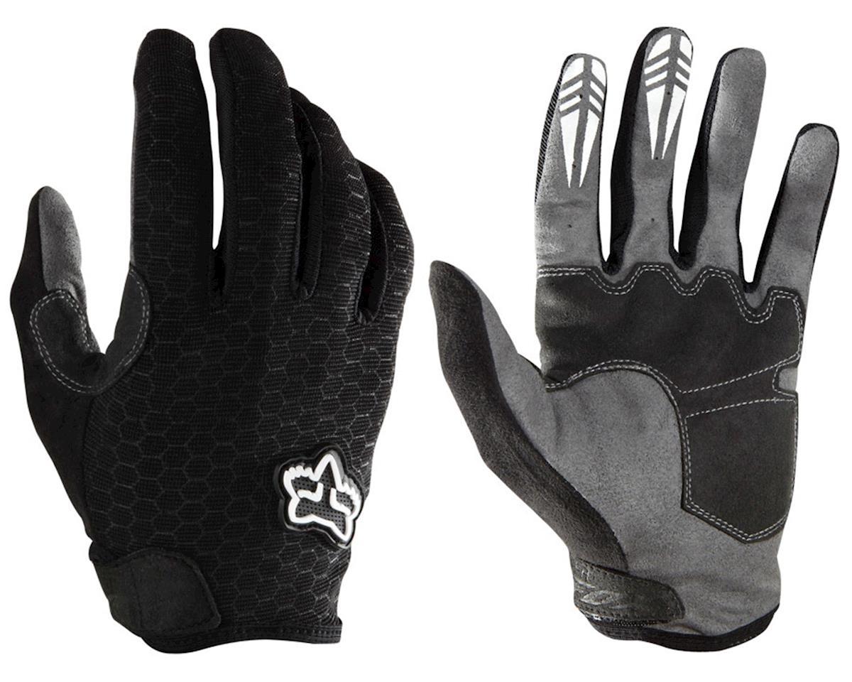 Fox Ranger Bike Gloves (Black)