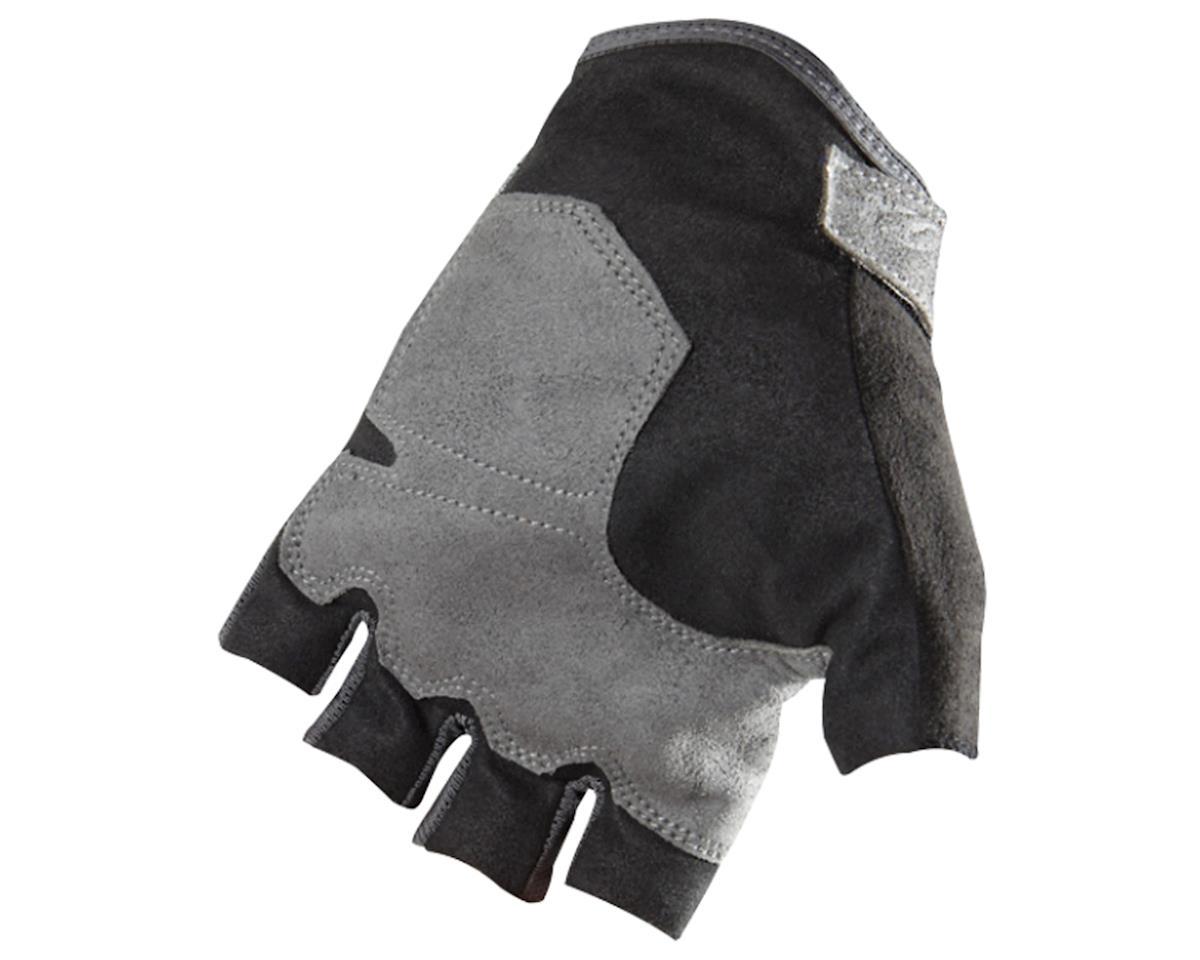 Fox Ranger Short Finger Bike Gloves (Gray)