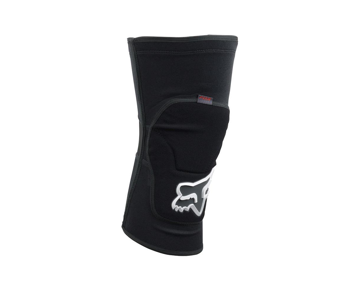 Fox Launch Enduro Knee Guard Set (Grey) (XL)