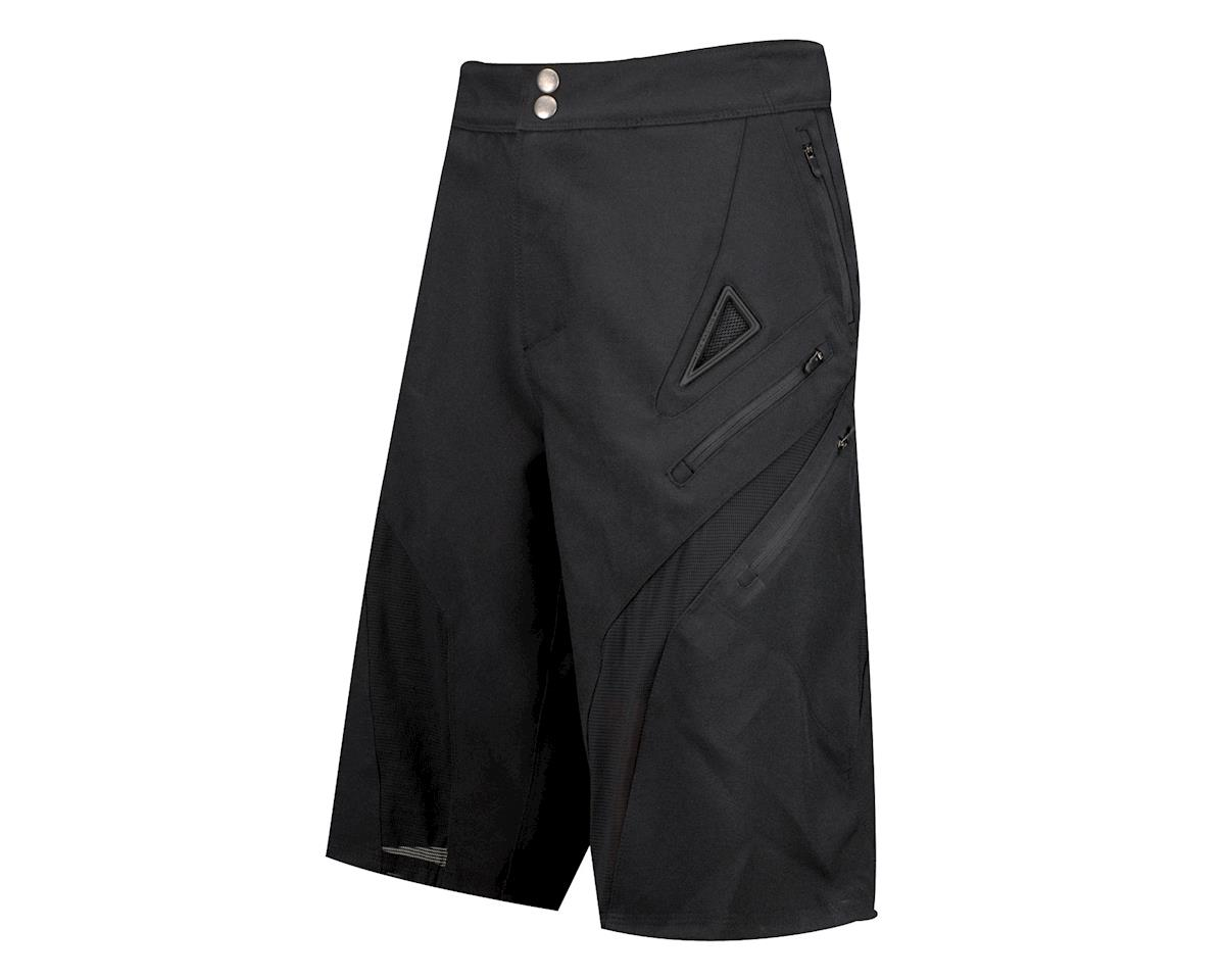 Fox Ultimatum Shorts (Black) (L)