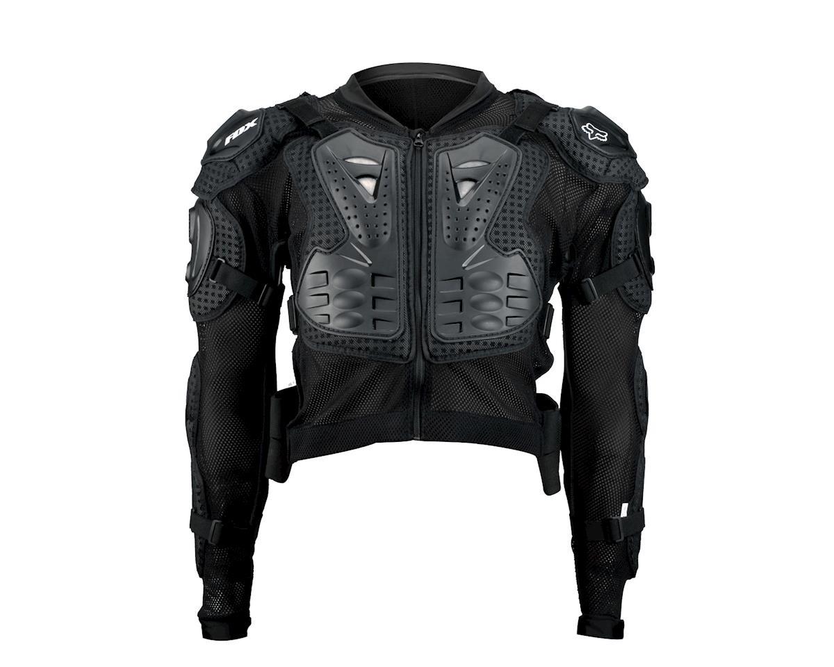 Fox Racing Titan Sport Suit (Black) (M)