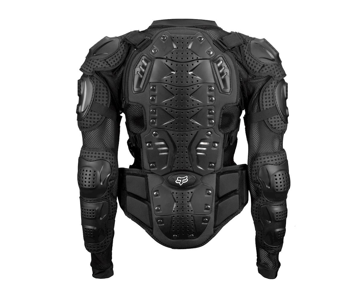 Fox Racing Titan Sport Suit (Black) (L)