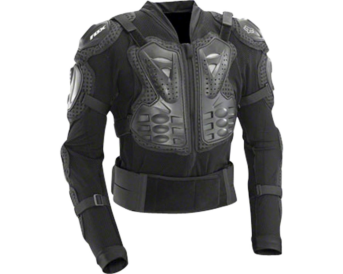 Fox Racing Titan Sport Suit (Black) (2XL)