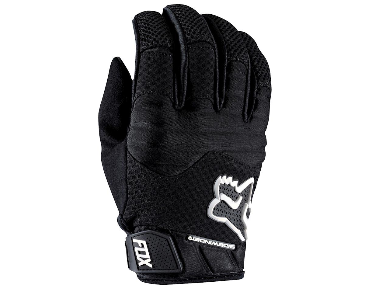 Fox Racing Sidewinder Polar Gloves (Black)