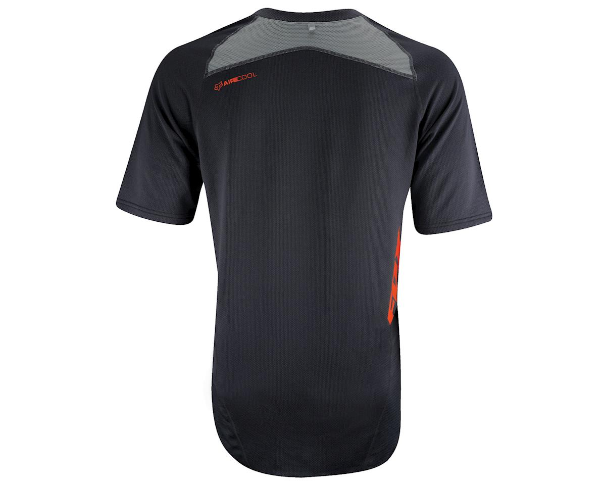 Fox Tech Aircool Short Sleeve Jersey (Grey)