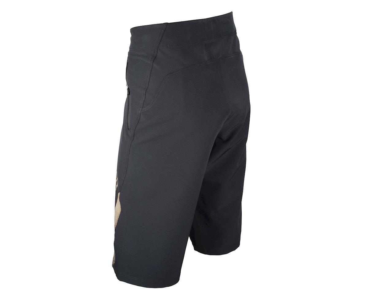 Fox Altitude Shorts - 2016 (Black)  11-3420-BLK-P  - Performance Bike e1d654aa4