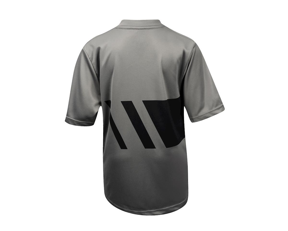 Fox Youth Ranger Short Sleeve Jersey (Black/White)