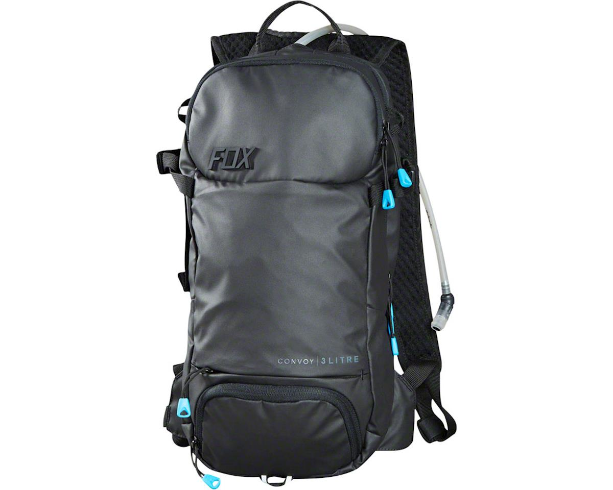 Fox Racing Convoy Hydration Pack (Black)