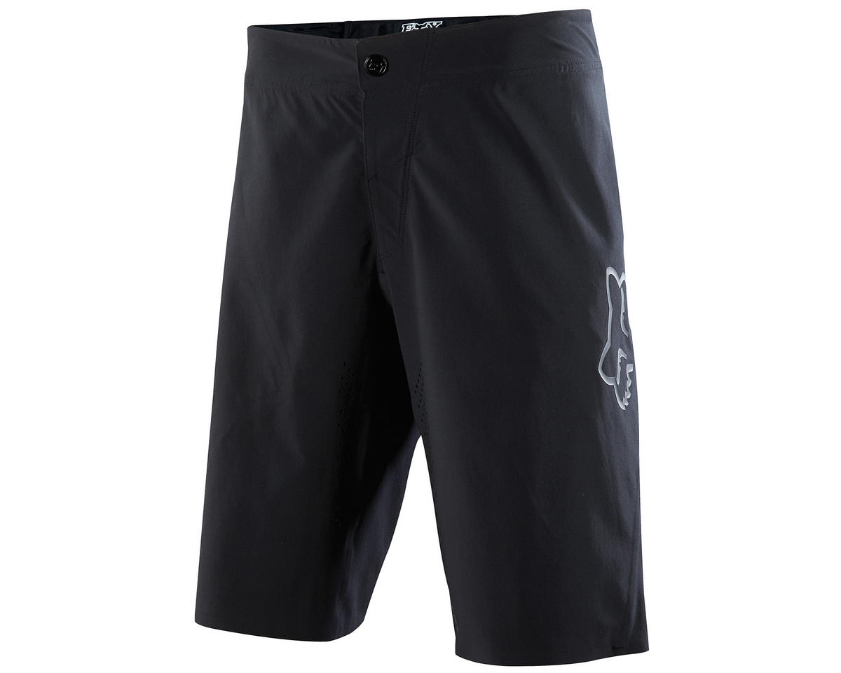 Attack Ultra Bike Shorts (Black)
