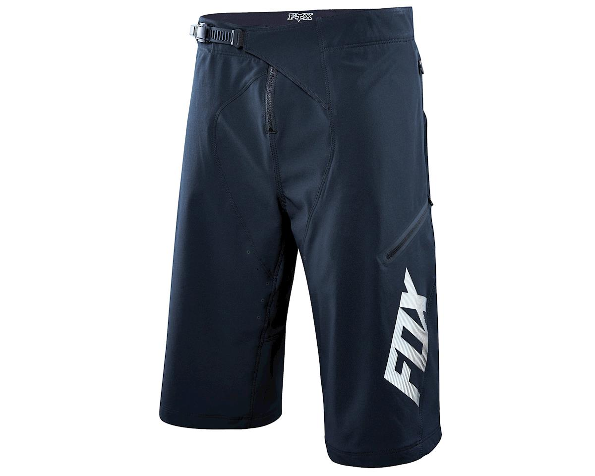 Fox Demo Freeride Bike Shorts (Black)